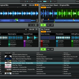 Native Instruments - Traktor Pro 2.5 update