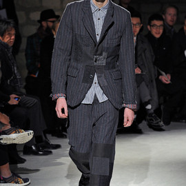 JUNYA WATANABE COMME des GARCONS MAN - SET UP SUITS
