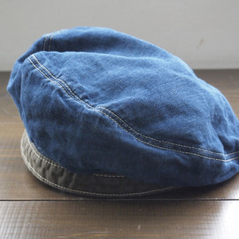 DECHO - DENIM BERET