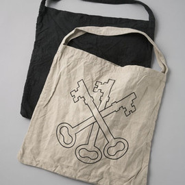 ARTS&SCIENCE - Big Logo Tote