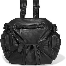 Alexander Wang - Marti mini leather backpack