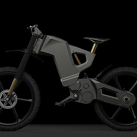 Trefecta - Trefecta DRT Electric Bicycle