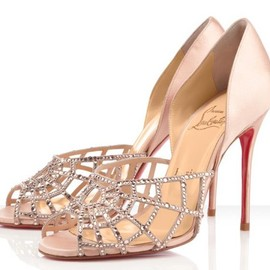 Christian Louboutin - ARENA 100MM