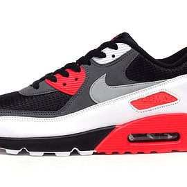"NIKE - AIR MAX 90 OG ""LIMITED EDITION for ICONS"""