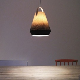 konkret pendant light