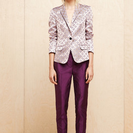 Elizabeth and James - 2013 SS Look7
