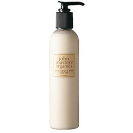 lavender & avocado intensive conditioner