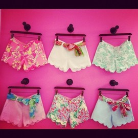 Lovely shorts❤