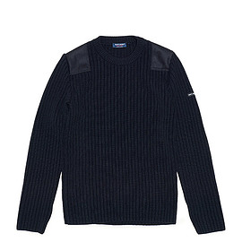 SAINT JAMES - Gouvernail 3-Navy