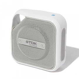 bPr BEAMS - TDK / TREK MICRO A12 Wireless Speaker