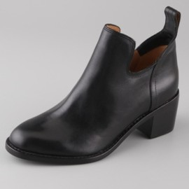 3.1 Phillip Lim - Penny Up Front Booties