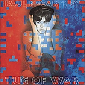 Paul McCartney - Tug of War / Paul McCartney
