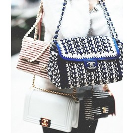 CHANEL/bags