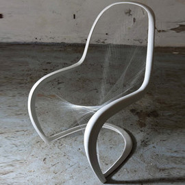 Jump Studios - Panton Chair
