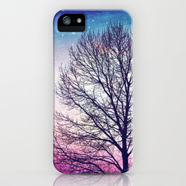 everyday sort of magic  iPhone Case