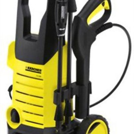 K 4.00 EcoSilent High-Pressure Cleaner Washer & 2638-817 Under Body Spraylance