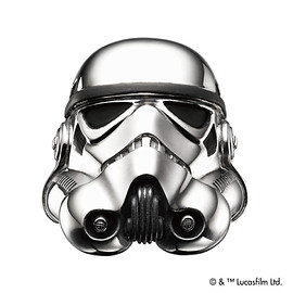 Justin Davis, Star Wars jewelry collection - Stormtrooper Ring