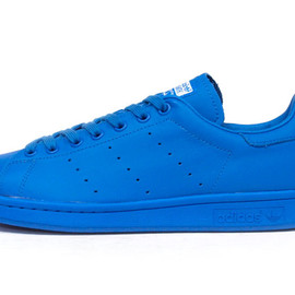 "adidas - PW STAN SMITH ""SOLID PACK"" ""PHARRELL WILLIAMS"" ""LIMITED EDITION for CONSORTIUM"""