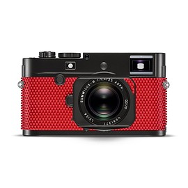 Leica - M-P (Typ 240) 'grip' by Rolf Sachs Set with Leica Summilux-M 35mm f/1.4 ASPH