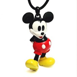 JAM HOME MADE - MICKEY MOUSE NECKLACE XXXL