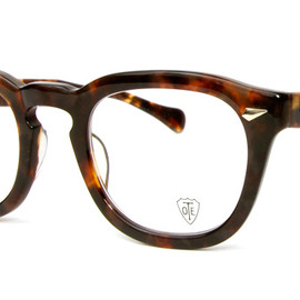 TART OPTICAL - ARNEL 復刻Made in JAPAN