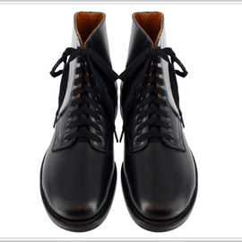 Yuketen - 1940 Milspec Lace Up Shoes