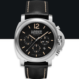 Officine Panerai - Luminor Chrono