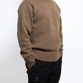 CORONA - CN015 TURTLENECK SHIRT