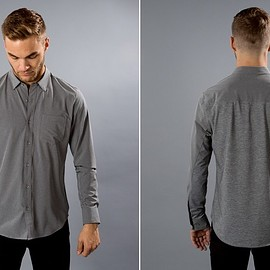 Betabrand - Ultimate Office Shirt