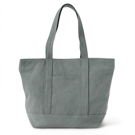 Sail Cloth Tote Bag L (Mizuhanada)