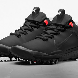 NIKE, Tiger Woods - Nike Golf - TW '13 (Black)