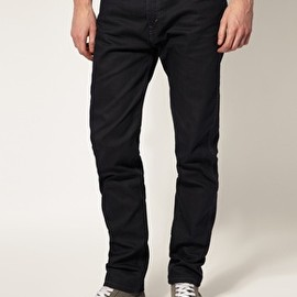 Levi's - 508 Regular Tapered Jeans monochrome