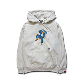 HEADGOONIE - MIKEY ON A BREAK HOODY SWEAT