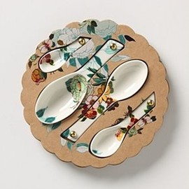 Anthropologie - Taking Measure Spoons