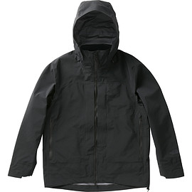 THE NORTH FACE - Gadget Hangar Hoody - Black