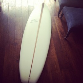SPOON - 303 surfboards
