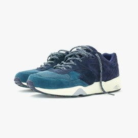 CROSSOVER × PUMA DISC BLAZE THE VELVET PACK
