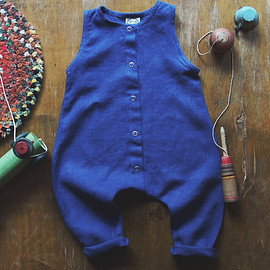 RED CREEK HANDMADE - Image of June jumpsuit