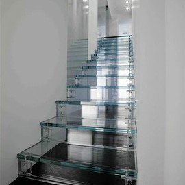 Glass♡Stairs