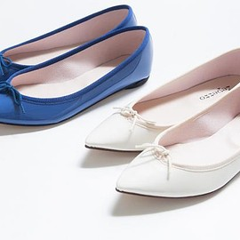 repetto - Vernis Brigitte RonHerman