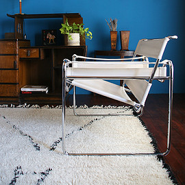 knoll, thonet, ヴィンテージ - wassily chair / ワシリーチェア