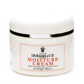 D.R.HARRIS & Co LTD - Moisture Cream