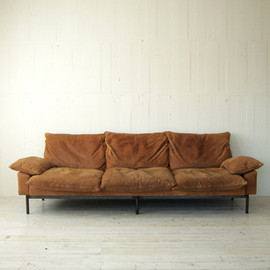 TRUCK FURNITURE - SOFA