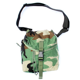 US MILITARY - Shoulder Pouch (Molle 2,POUCH,SUSTAINMENT)
