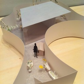 Junya Ishigami - Private House, Project