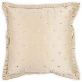 ZARA HOME - square dot cushion