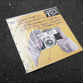 The Flipper's Guitar - [LP] CAMERA TALK