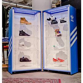adidas originals - Display