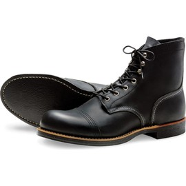 Red Wing - Red Wing Black Iron Rangers