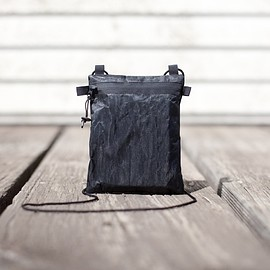 M1 Messenger - Black